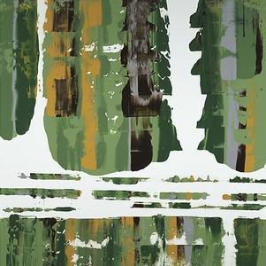 Sage Spring-Iorillo, 50x50