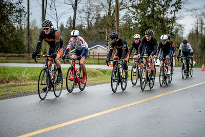 Bradner Long Road Race 2019.   Photo by Scott Robarts