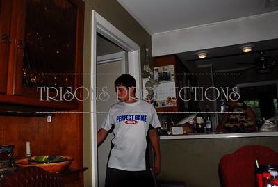 Brad's 2009-2010