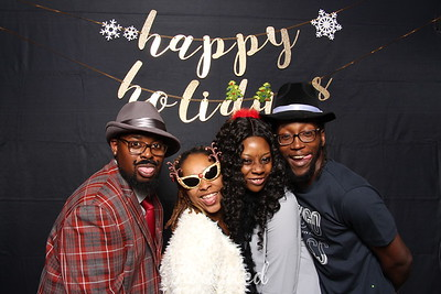 Bradshaw Annual Holiday Party 12.2.17
