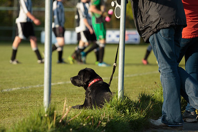 Bradwell Sports v. Bakewell Town, Hope Valley League Lawrence Cup SF @ Tideswell United, 16/05/2016