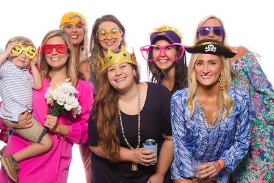 Brady Wedding - 2017