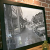 Owners Bill and Kim Brady of the new Brady's Chef Inspired Cuisine Restaurant in Leominster talked about their place on Thursday and are almost ready to open. They have gotten many historical pictures of leominster to hang up on the wall of their new place. SENTINEL & ENTERPRISE/JOHN LOVE