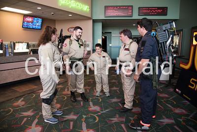 Braeden Rios movie trailer premiere 6-8-17
