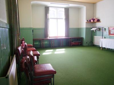 Small Hall 6