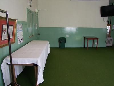 Small Hall 4