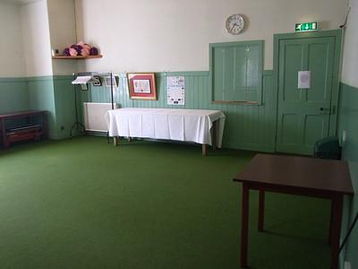 Small Hall ,7