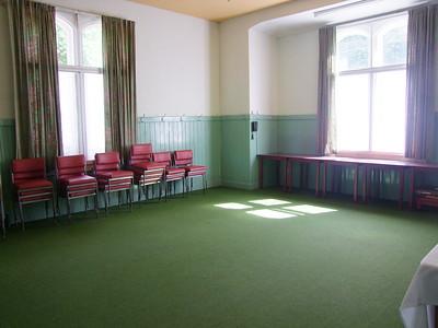 Small Hall 3