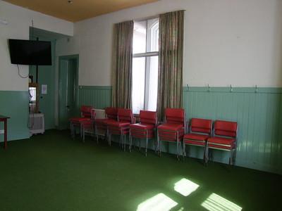 Small Hall 5