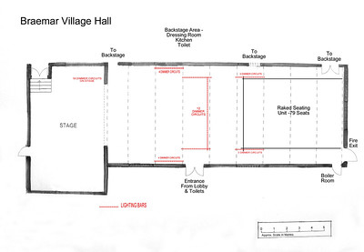 Braemar Village Hall