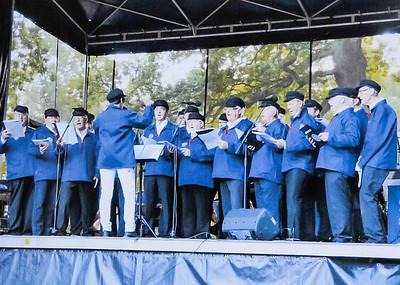 2013 Brages koncert i Cottageparken