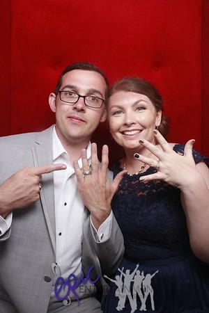 Brain & Michelle's Wedding