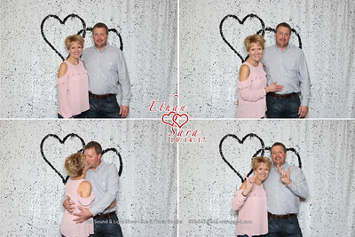 Thumpe Pond in Ottertail MN Photo Booth