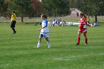 2006 Girls Soccer