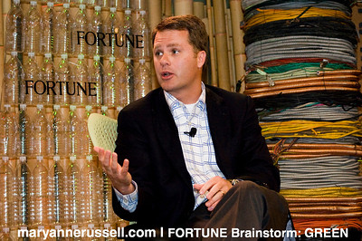 CEO Interview: Doug McMillon
