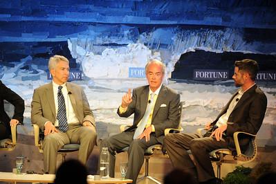 Fortune Brainstorm Green 2011: Laguna Niguel