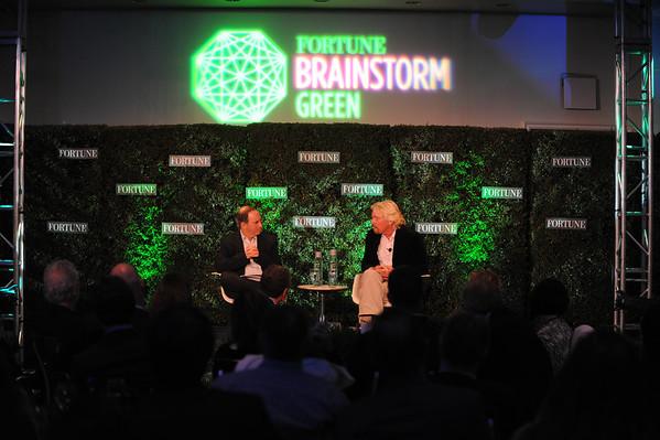 Brainstorm Green 2011