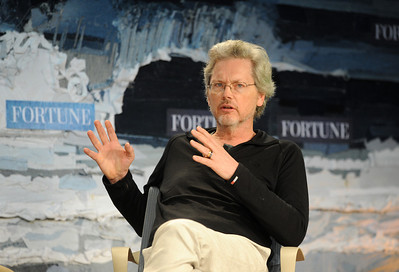Fortune Brainstorm Green 2011: Laguna Niguel: Bill Joy