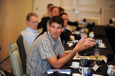 Fortune Brainstorm Green 2011: Laguna Niguel: Wednesday Breakfast session: How do you Rank?
