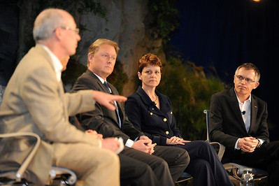 Fortune Brainstorm Green 2011: Laguna Niguel: Electric Car panel