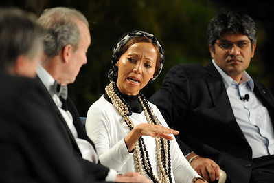 Fortune Brainstorm Green 2011: Laguna Niguel: Path to Wealth in the Developing World