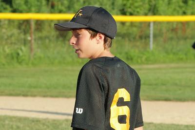 Braintree Travel Baseball