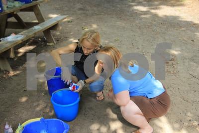 Camp Supersmile 2011