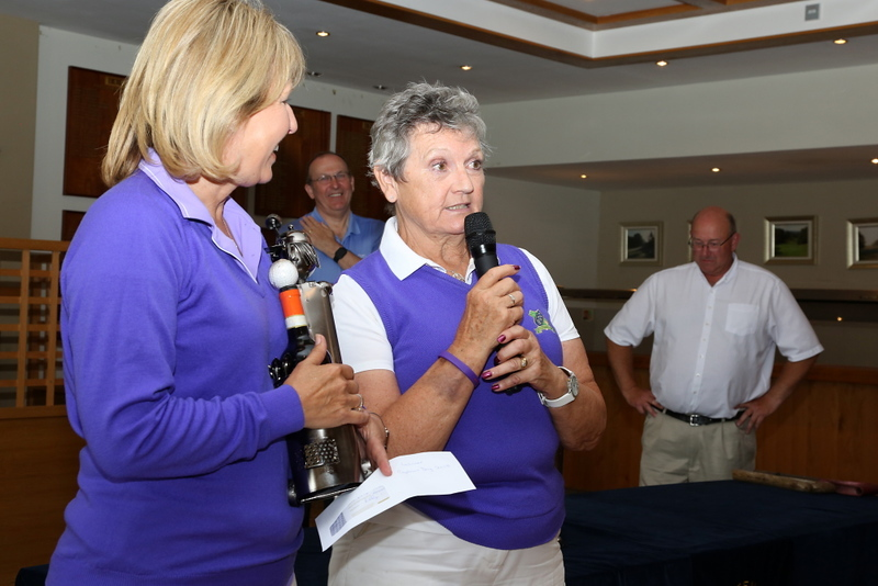 Club Captains Day-17