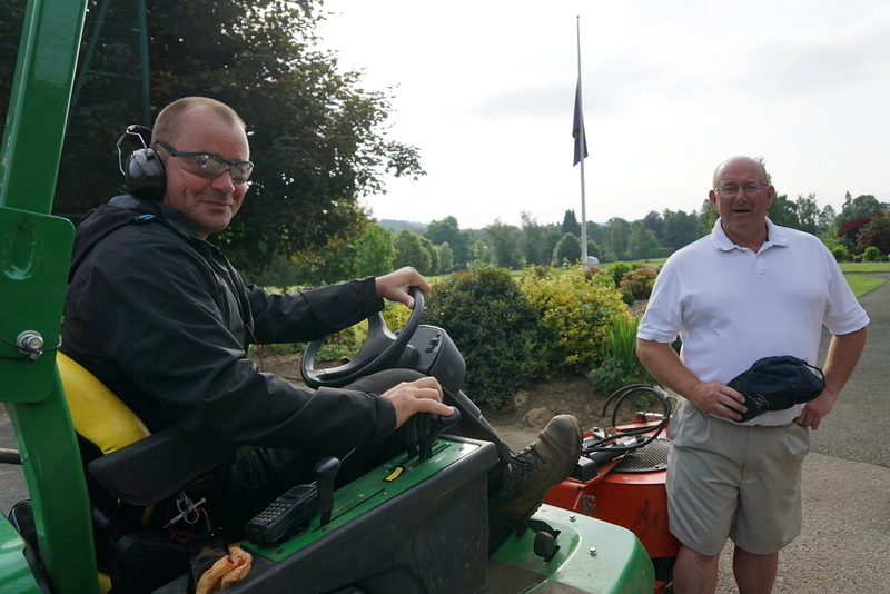 Club Captains Day-20