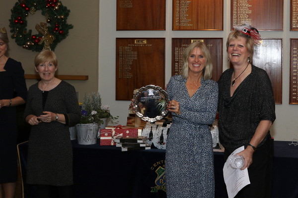 Ladies Christmas Lunch-07