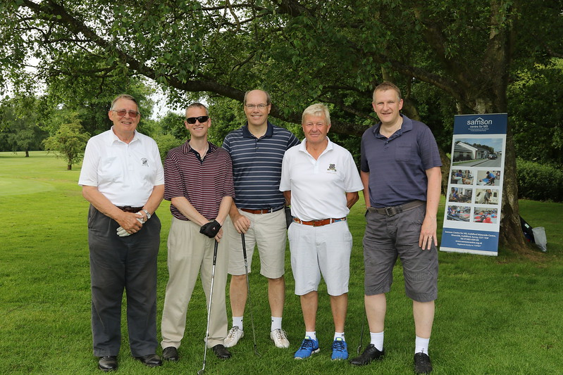 Captains Day-05