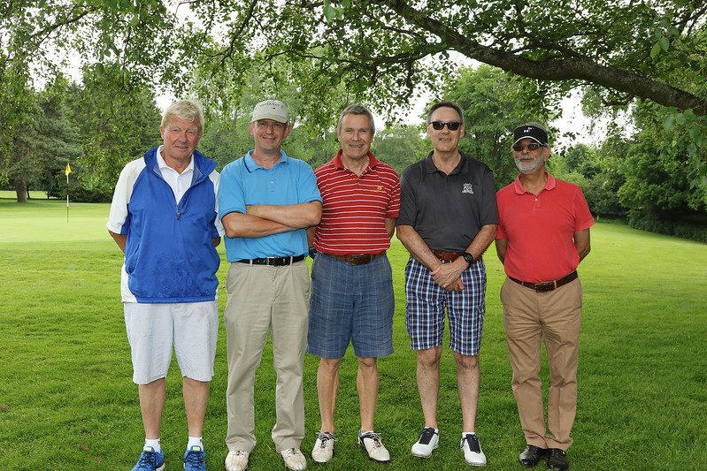 Captains Day-25
