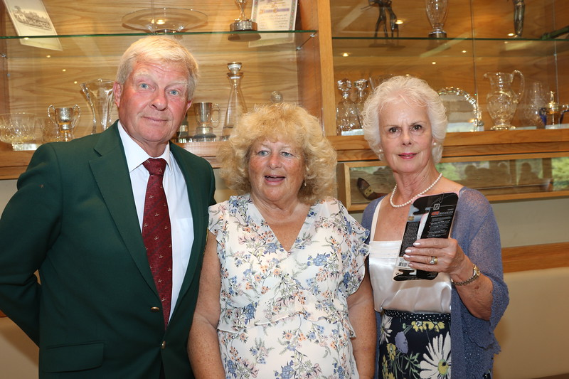 Lady Captains Day-24