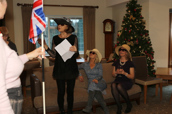 Ladies Christmas Lunch-21