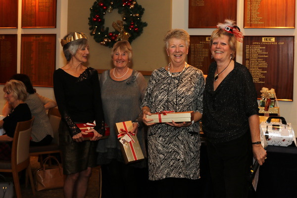 Ladies Christmas Lunch-37