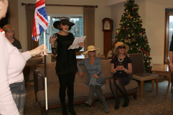Ladies Christmas Lunch-20
