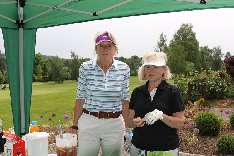 Lady Captains Day-07