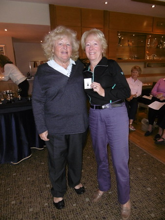Bramley GC Ladies AGM-05