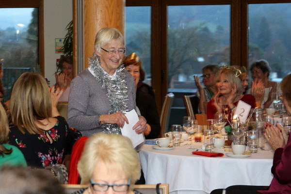 Ladies Christmas Lunch-31