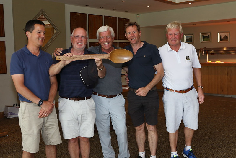 Captains Day-34