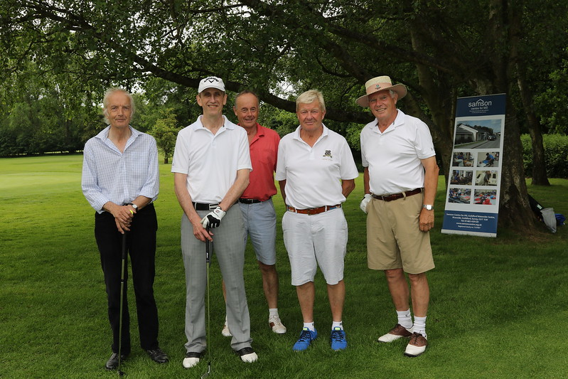 Captains Day-15