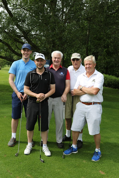 Captains Day-02