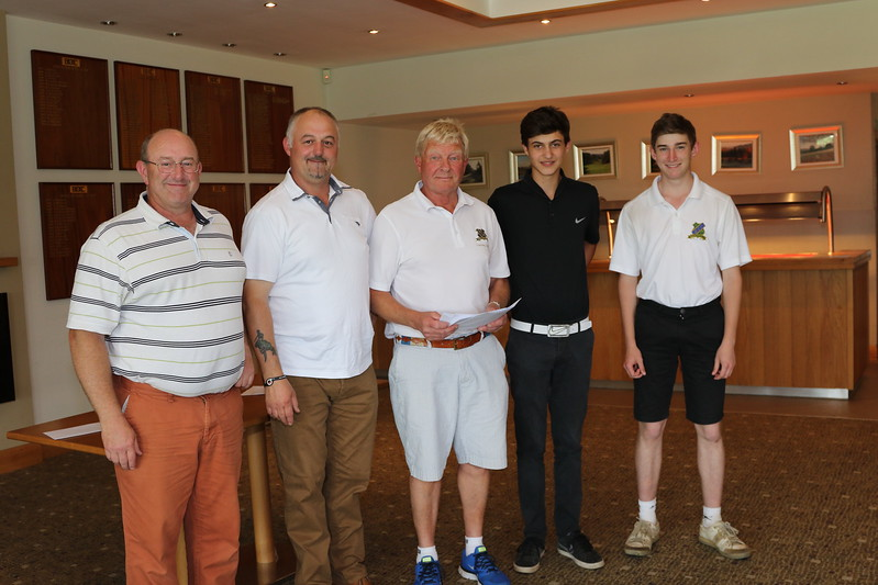 Captains Day-33