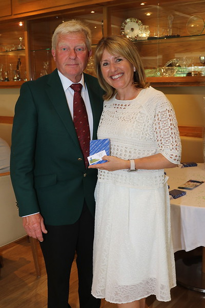 Lady Captains Day-13