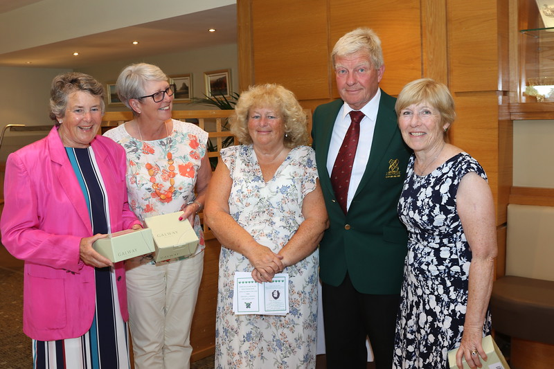 Lady Captains Day-20