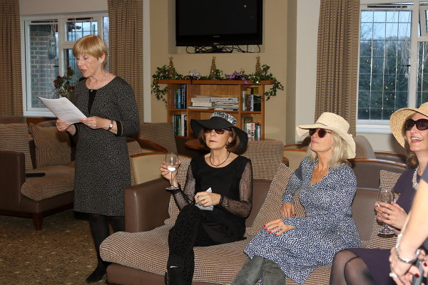 Ladies Christmas Lunch-13