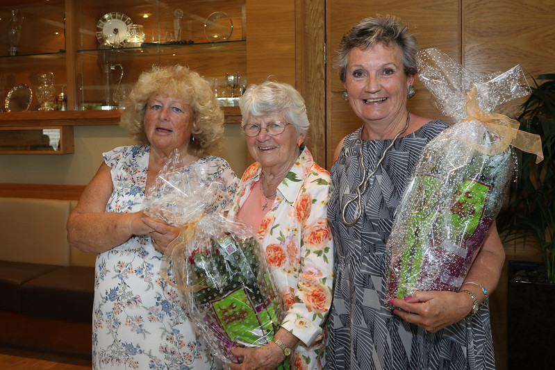 Lady Captains Day-26