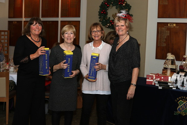 Ladies Christmas Lunch-11