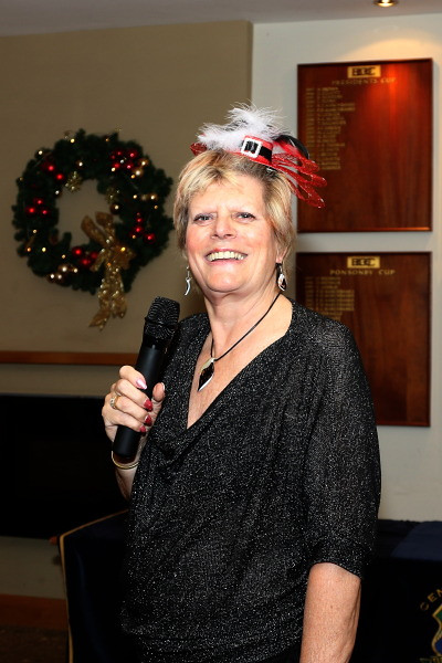 Ladies Christmas Lunch-41