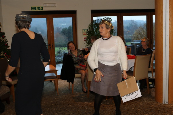 Ladies Christmas Lunch-18